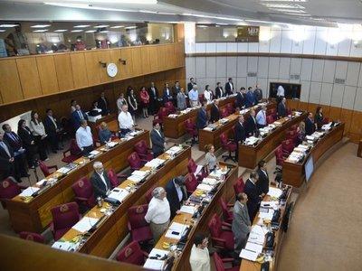 Para legisladores es gran error de la Corte eximir a Fiscalía de informar
