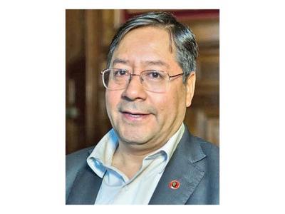 El ex ministro Luis Arce será el candidato de Evo Morales