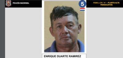 HOY / Otro error en lista de fugados: incluyeron a hombre que vive en su casa y sufre Parkinson