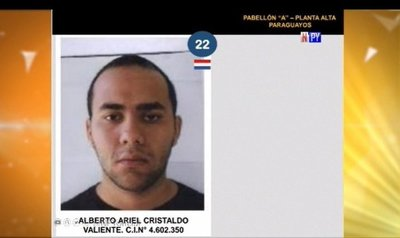 Denuncian dos identidades erróneas en lista de fugados de Cárcel de Pedro Juan