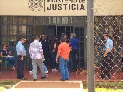 Ministerio verificará lista de fugados del PPC por denuncias de errores