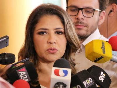 Es una batalla perdida pero no se perdió la guerra, afirma ministra de Justicia