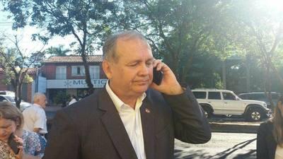 """Mario Ferreiro denuncia un """"Operativo masacre"""" y solicita audiencia en la Fiscalía"""