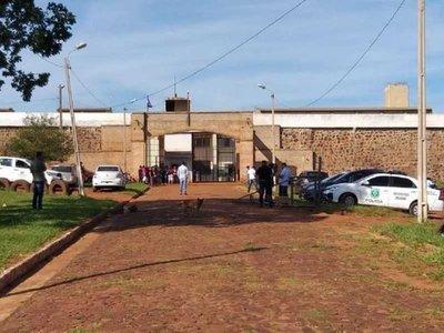 Fuga en PJC: Todo Amambay vive en zozobra, según el gobernador Acevedo