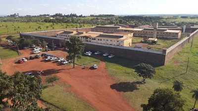 Ministerio del Interior coordina con Policía Federal de Brasil recaptura de fugados