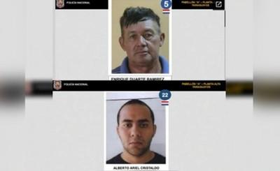 "Bochornosos errores en lista de ""fugados"" de cárcel de PJC"