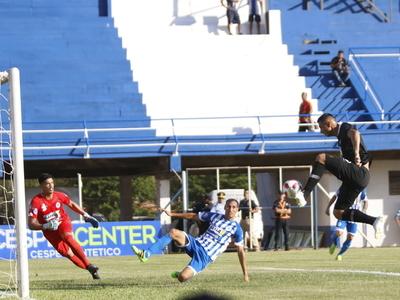 Óscar Cardozo es el Player de la fecha 1 del torneo Apertura