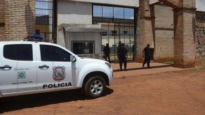 Fuga PJC: Guardiacárceles se abstuvieron a declarar, según fiscala