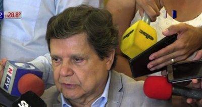 Comisión Permanente del Congreso convoca a ministros tras bochornosa fuga de reos