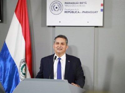 Resaltan interés de inversionistas extranjeros en Paraguay