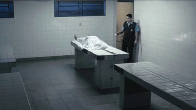 """La película nacional """"Morgue"""" tendrá su versión hollywoodense"""