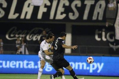 Libertad habilitará 400 entradas para Olimpia