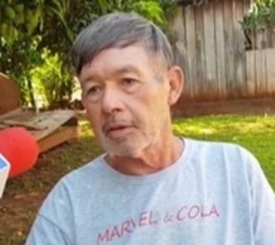 """Tiene Parkinson pero es """"un fugado de cárcel"""", según Policía"""