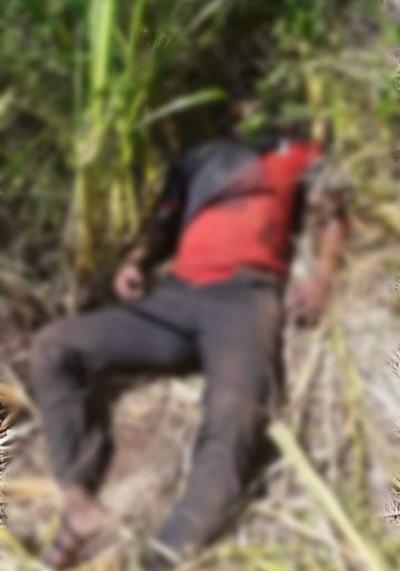Hallan cuerpo de un hombre en un yuyal
