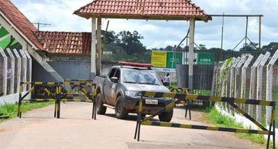 Se fugan 26 presos de una cárcel en el norte de Brasil