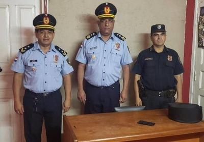 Cambian a jefe de comisaría de CDE tras suicidio de un preso en el calabozo