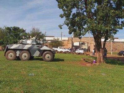 Bolivia activa alerta migratoria ante liberación de reos en Paraguay