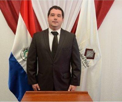 Hugo Volpe presentó renuncia ante sospechas de corrupción