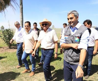 Gobierno proyecta millonaria inversión en el Chaco