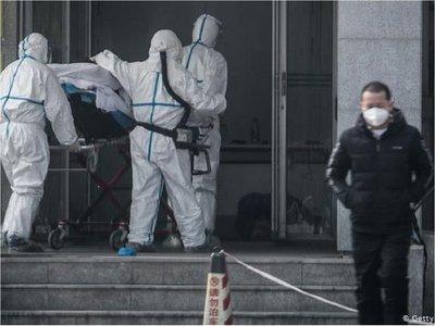La OMS convoca a comité de emergencia para analizar nuevo coronavirus en China