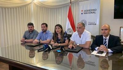 Consejo de Seguridad de Paraguay y Brasil trabajan en la recaptura de los prófugos