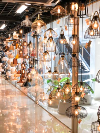 MDL llega con tecnología LED a la capital
