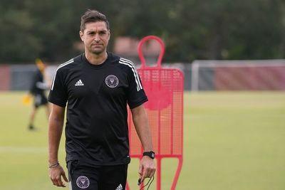Diego Alonso apunta a la Concachampions