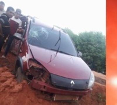 Tres muertos tras accidente protagonizado por suboficial