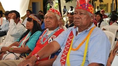Más de 5.100 adultos mayores indígenas fueron incorporados a la pensión alimentaria