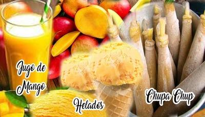 Sigue la sexta Feria gastronómica de Mango, en Aregua.