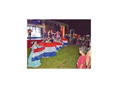 Independencia celebró sus 100 años de fundación