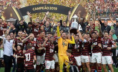 Tres favoritos de  una competitiva Copa 2020