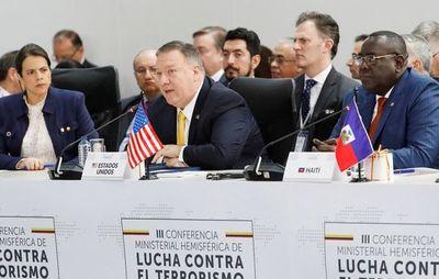 EE.UU. destaca acciones de Paraguay contra terrorismo