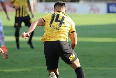 Excluyen por error a jugador de Guaraní de la lista para la Libertadores
