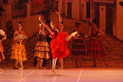 El Ballet Clásico y Moderno Municipal de Asunción prepara el Summer Course Internacional 2020