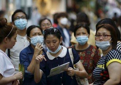Confirman una cuarta muerte por la neumonía de Wuhan en China