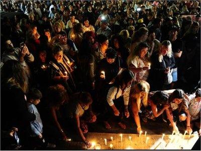 Piden justicia para hijo de paraguayos asesinado en Argentina