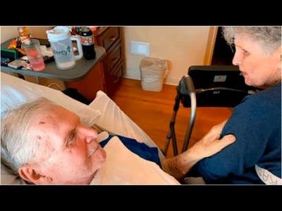 Una pareja estadounidense muere el mismo día tras pasar casi 65 años juntos