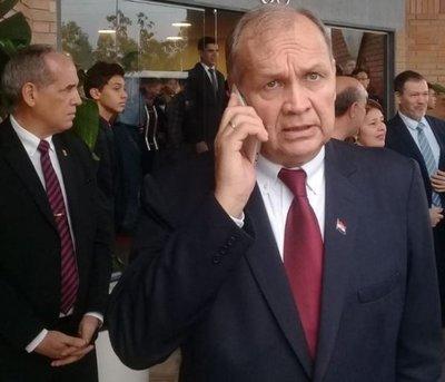 Defensa de Ferreiro recusa a la fiscala Stella Mary Cano