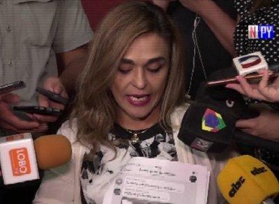 Recusan a fiscal que imputó a Mario Ferreiro