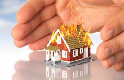 El resarcimiento en el seguro de incendio