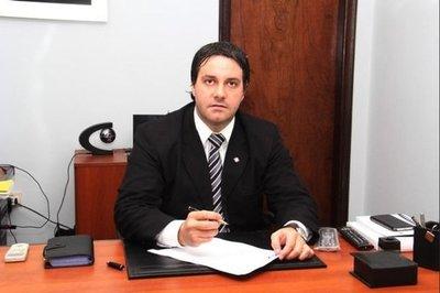 """Fiscalía no encuentra vinculación de fiscales con """"Minotauro"""""""
