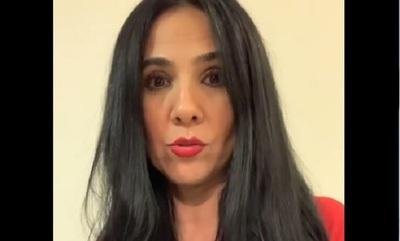 Norita advirtió demanda: 'Cuando hablan de Nora la empresaria, tendrán que cuidar sus palabras'