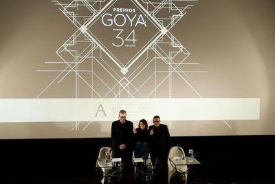 Jamie Cullum, Amaia y Banderas actuarán en Málaga en los Premios Goya
