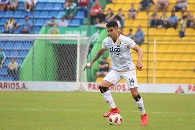 Insólito error dejó fuera de la Libertadores a un titular de Guaraní
