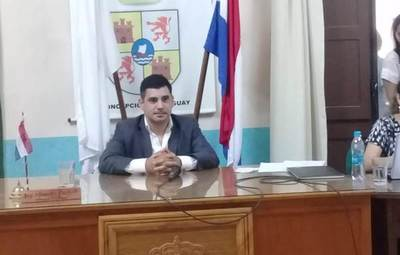 Junta reinicia actividades con nueva presidencia