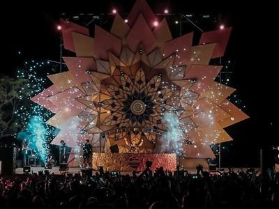 Miles de personas disfrutaron de buena música en el Corona Sunsets Festival 2020
