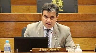 Fuga en PJC: Diputado liberal culpa al presidente y le pide que diga nombres de involucrados con el crimen organizado