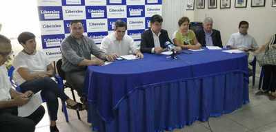 PLRA pide destitución de Acevedo, Cecilia Pérez, Soto Estigarribia y Quiñónez