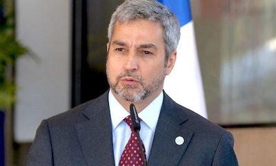 Abdo Benítez permanecerá en reposo tras presentar síntomas febriles